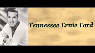 Watch Tennessee Ernie Ford The Cry Of The Wild Goose video
