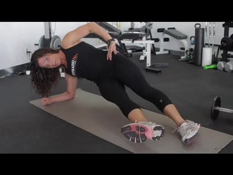 Abductor Muscles Exercises Abductor Adductor Exercises