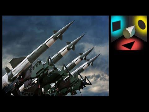 Американский зонтик ПВО уже над Украиной?