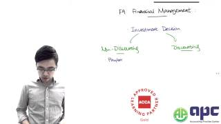 ACCA F9 tips 2015 ACCA exam