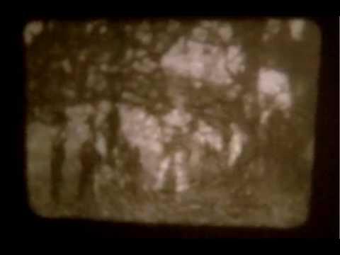 1930s Keystone 16mm projector