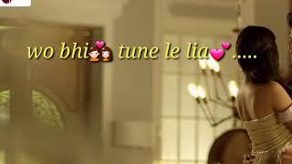 download lagu Shab Tum Ho Whatsapp Status  2... gratis