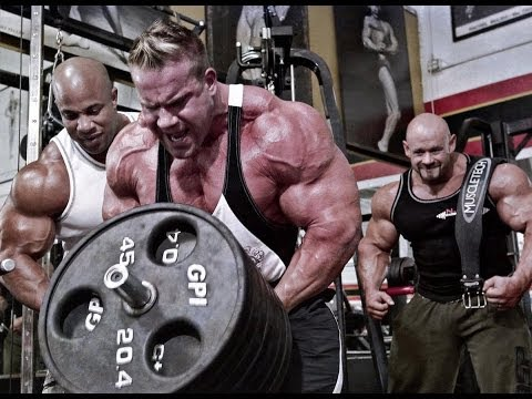 Hardcore Bodybuilding Motivation 2014- Life Your Dream!!! video