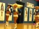 [Dallas Cowboys Cheerleaders - Shake It - June 2008] Video