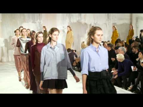 London Fashion Week AW11: Day 3 Exclusive Highlights