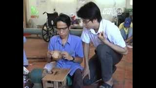 Kỹ thuật sản xuất đồ mỹ nghệ từ dừa - Phần 1
