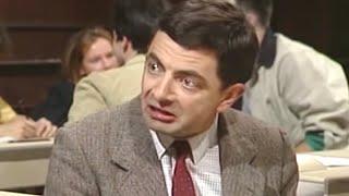 Mr Bean | Episode 1 | Original Version | Classic Mr Bean