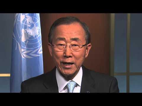 WorldLeadersTV: WORLD HUMANITARIAN DAY: 19 AUG. BEYONCE KNOWLES @ U.N.