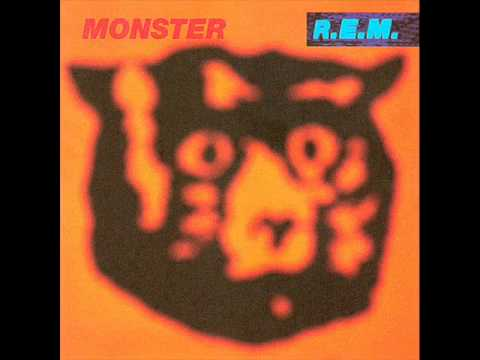 Rem - Monster (album)