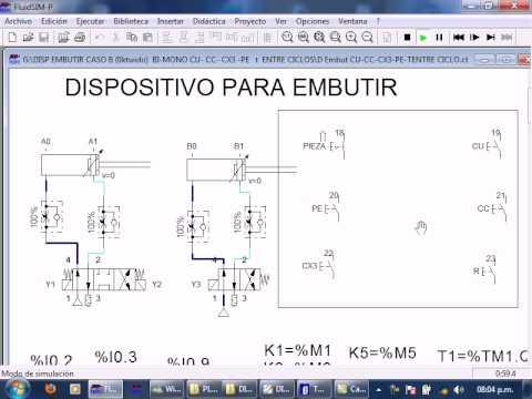 Circuitos hidraulicos basicos pdf