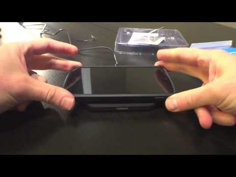 Nexus 5 and Nexus 7 Qi wireless charging with cases