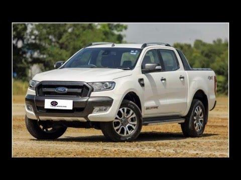 Ford Ranger Gooseneck & 5th Wheel products- Australia