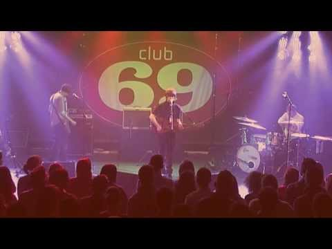 Studio Brussel: Jake Bugg - Two Fingers (live in Club 69)