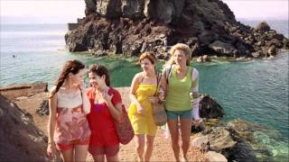 The Sisterhood of the Traveling Pants 2 (2008) - Official Trailer