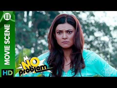 Sushmita Sen Wants A Divorcee | No Problem
