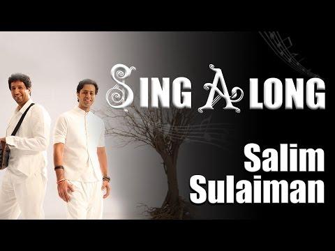 Allahu Akbar | Lyric Video I Salim Sulaiman I ArtistAloud.com | ArtistAloud