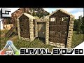ARK Survival Evolved Base Building Begins E5 Ark Ragnarok Map mp3