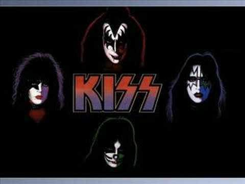 Kiss - In My Head
