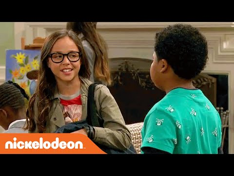 Michelle's sending Frankie to charm school, but will that really make her any less of a trickster? Find out during a new episode of The Haunted Hathaways this Saturday at 9:30pm/8:30c! Subscribe...