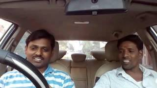 Easy way to learn driving by Tambaram kannan - Chapter 1