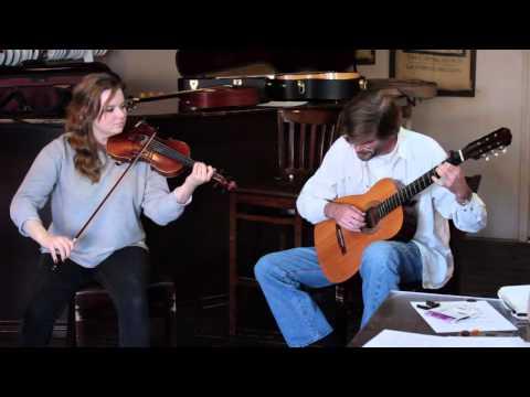 Bound for Britain ~ Emily Thomas and Craig Dobbins