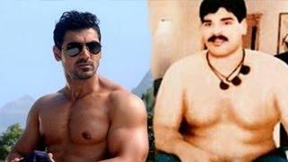 John Abraham  Parmeet Sethi To Make Biopic On The