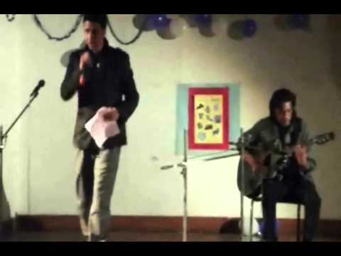 Hai mera dil - Yo Yo Honey Singh Performance by Ravinder Singh...