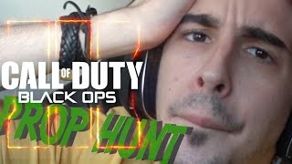 UNOS CACTUS TRAVIESOS (Black Ops 3 Prop Hunt con Willy, Ivan y Braxxter)