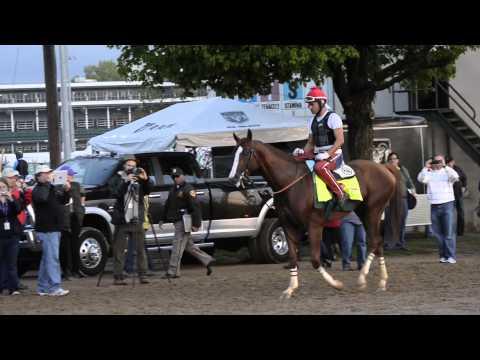 Kentucky Derby: California Chrome