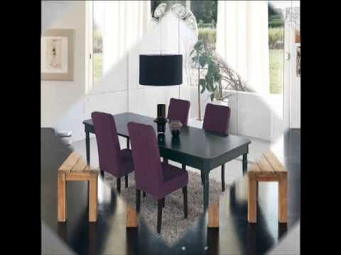 Colecci n mesas y sillas de dise o artenogal muebles - Muebles en sonseca toledo ...