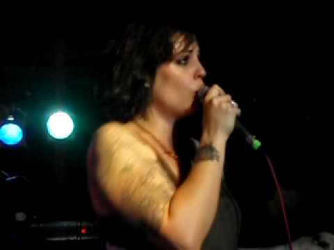 Sex Bomb by Spinnerette - Live @ Call the Office - London, Ontario - June 17th, 2009 Video