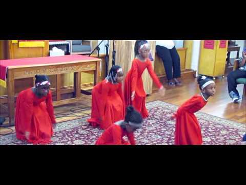 Break Every Chain By Tasha Cobbs (praise Dance) video