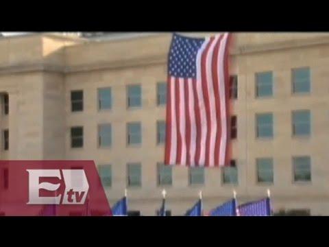 Estados Unidos se mantiene en pie, dice Barack Obama / Excélsior informa