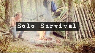 SurvivorDude: Solo Survival