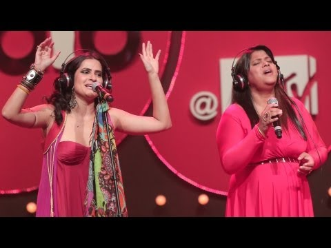 Dum Dum Andar - Ram Sampath, Sona Mohapatra & Samantha Edwards - Coke Studio  Mtv Season 3 video