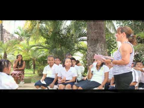 Clubes de lectura InnovandoMex