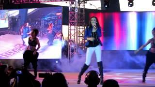 Krista K LIVE (Krista Kleiner) Crissa Jeans Performance