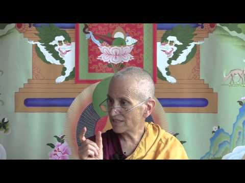 56 Aryadeva's 400 Stanzas on the Middle Way with Ven. Chodron 05-29-14