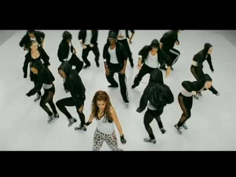 Cheryl Cole - Fight For This Love Music Videos