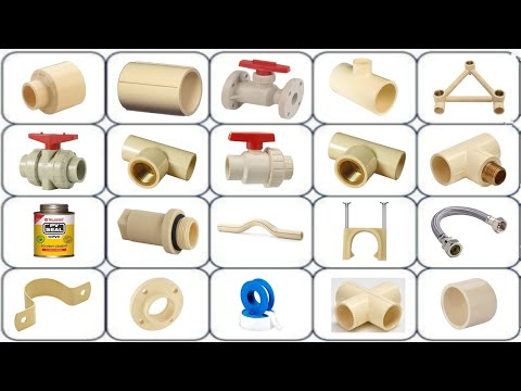 Download Lagu plumbing work materials names   cpvc pipe fittings    pipe analysis    plumbing basic    Plumbing.mp3