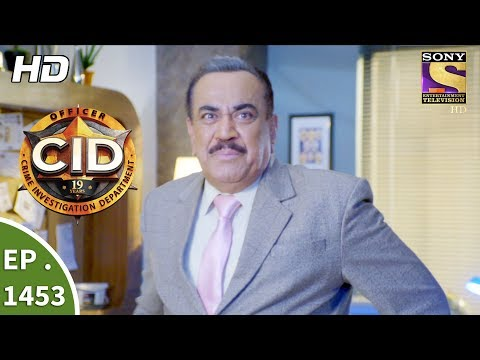 CID - सी आई डी - Ep 1453 - Death By Laughter - 19th August, 2017 thumbnail