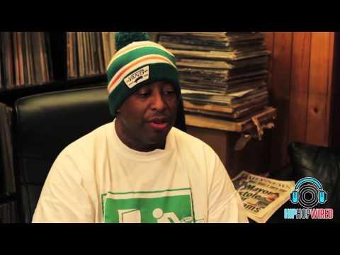 Funkmaster Flex, Dj Premier & Jaz-O Reflect on Nas' Illmatic