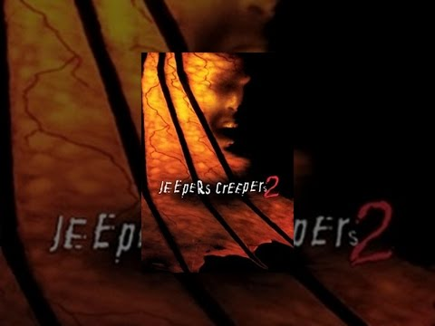 Jeepers Creepers 2 video