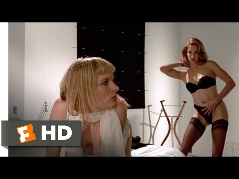 American Psycho (4/12) Movie CLIP - Sussudio (2000) HD