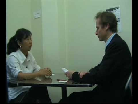 IELTS Speaking Test Practice - Adult English School