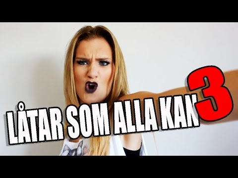 LÅTAR SOM ALLA KAN 3.0