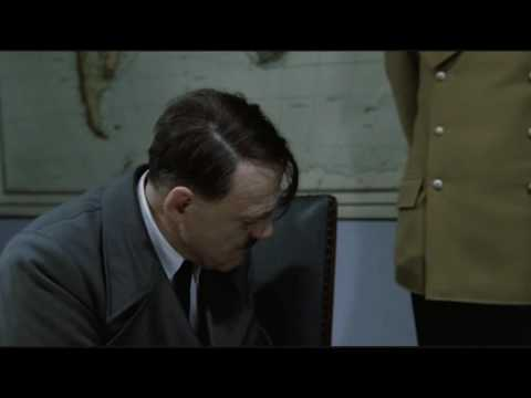 Hitler rants about the PC version of GTA IV III