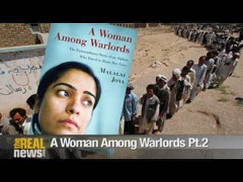 A woman among warlords Pt.2