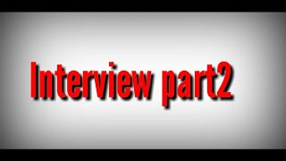 Khasi funny video by Ki Jlawdohtir (jlaw on interview part2)