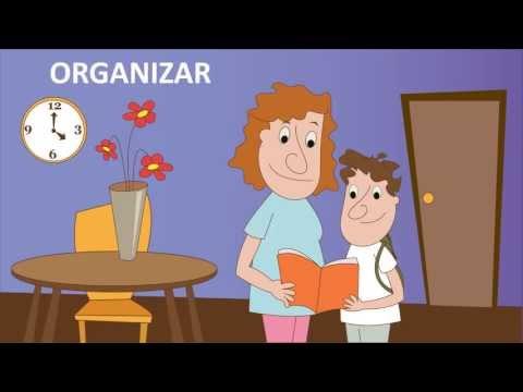 Confira o vídeo com 15 dicas rápidas para ajudar as crianças na Lição de Casa: